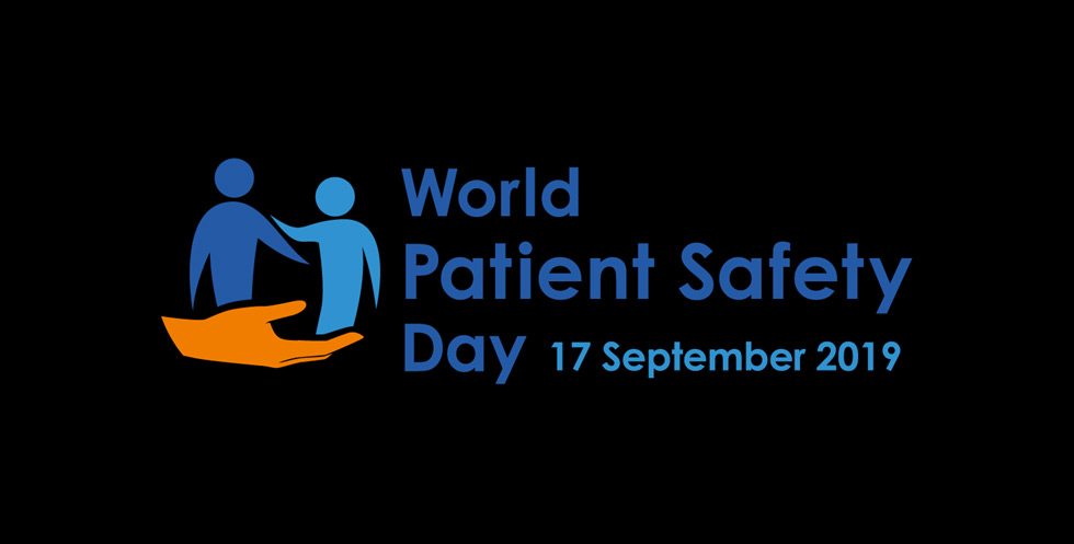 world patient safety day 19